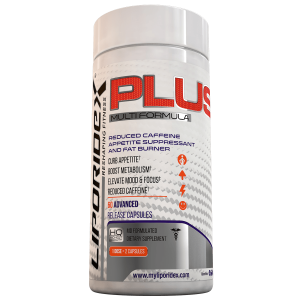 liporidex plus appetite suppressant