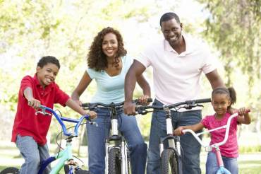 Even More Reasons to Up Your Family Fitness Game