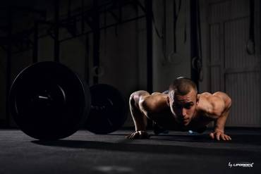 Superset Dirty 30 Workout