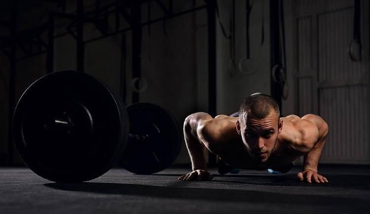 Superset Dirty 30 Workout