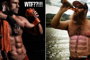 Workout Memes Collection I – 17 Funny Fitness Fails