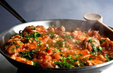 Thyroid Type Chicken Stew Recipe