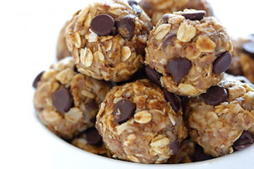 Tasty, No Bake, Energy Bites