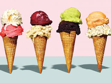 National Ice Cream Day is This Sunday: Celebrate for Free!