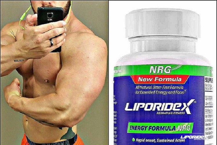 Aaron's Instagram Review-NRG Supplement
